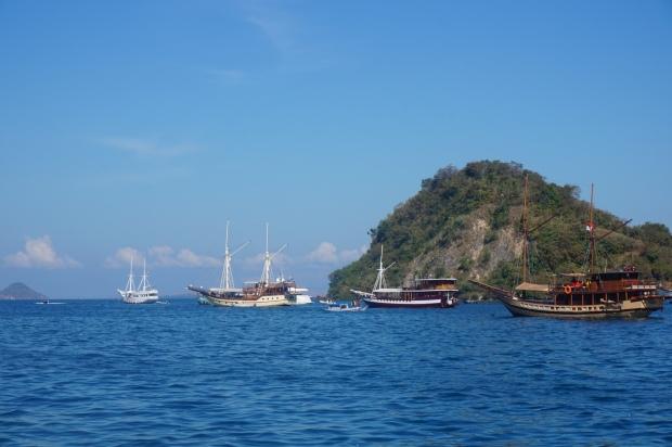 Lombok Flores Komodo