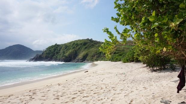 Pantai Mawai